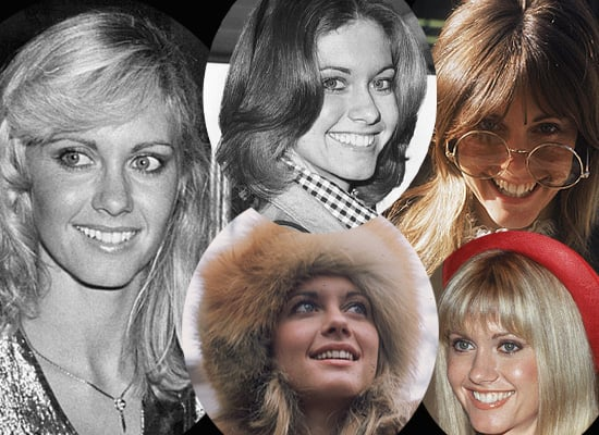Happy Birthday Olivia Newton-John! We Check Out Some of Your Early Hair and Makeup Looks!