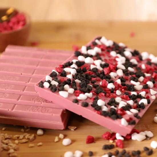 Fancy KitKats Available in John Lewis for Christmas 2019