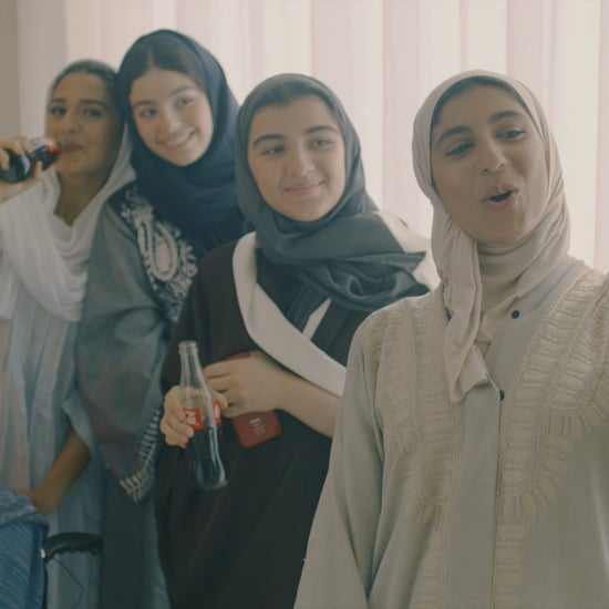 6 Teenage Girls Will Rep Saudi Arabia at World Cup Opening