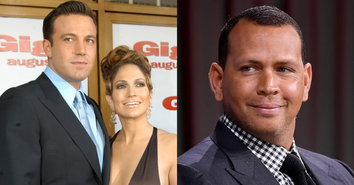 Alex Rodriguez Has a Cheeky Response When Asked About J Lo and Ben Affleck's Reunion.jpg