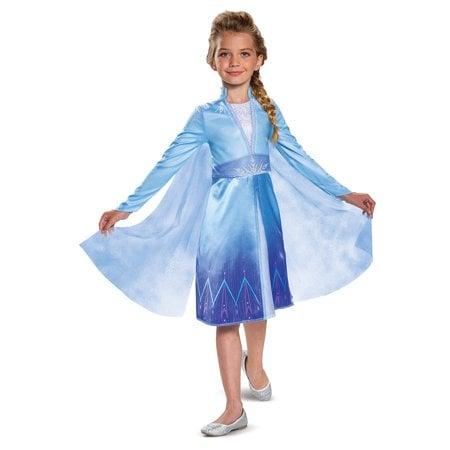 Frozen 2: Elsa Classic Child Costume