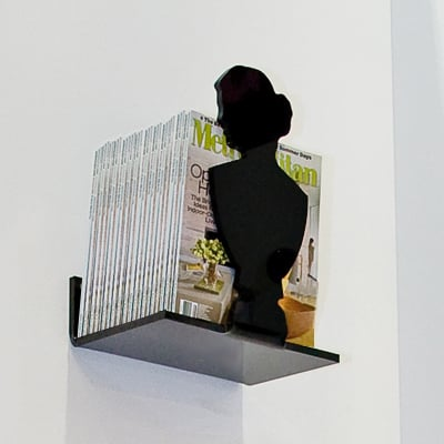 Nice and New: Aphrodite Shelf