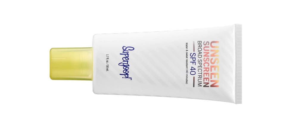 Supergoop Unseen Sunscreen Is Going Viral on Sephora