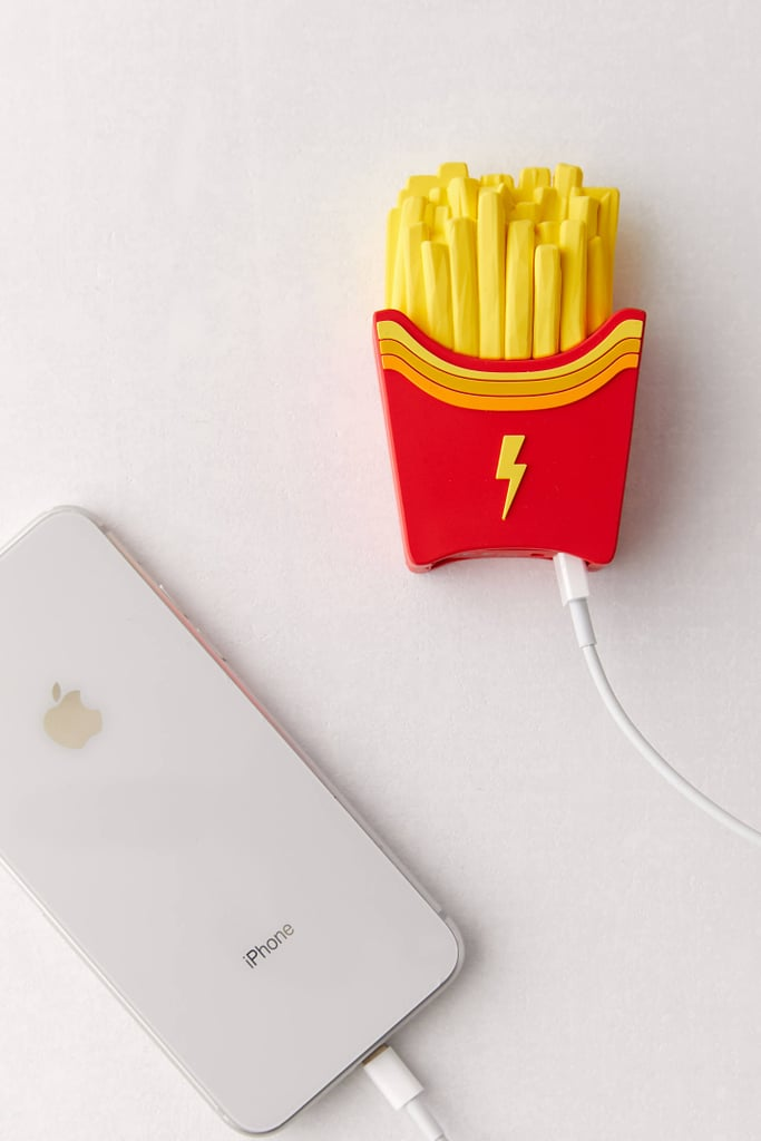 MojiPower Fries Portable Power Bank