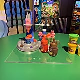 Play Doh Kitchen Creations Drizzy Ice Cream Playset