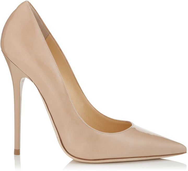 Our Pick: Jimmy Choo Anouk Patent Pumps