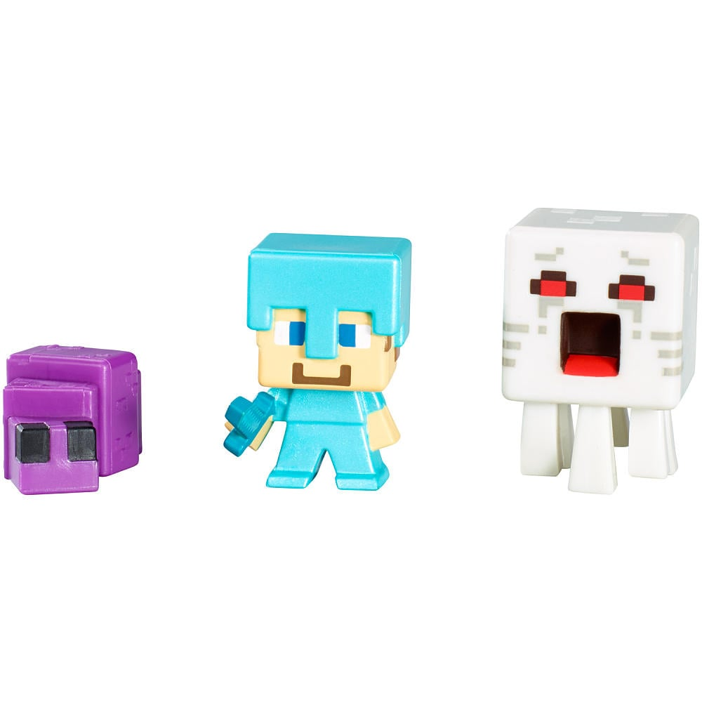 Minecraft Toys And Mini Figures For Kids : Minecraft gifts for kids popsugar moms