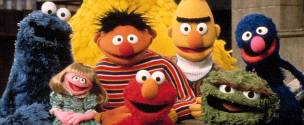 How to Watch CNN and Sesame Street's Town Hall About Racism
