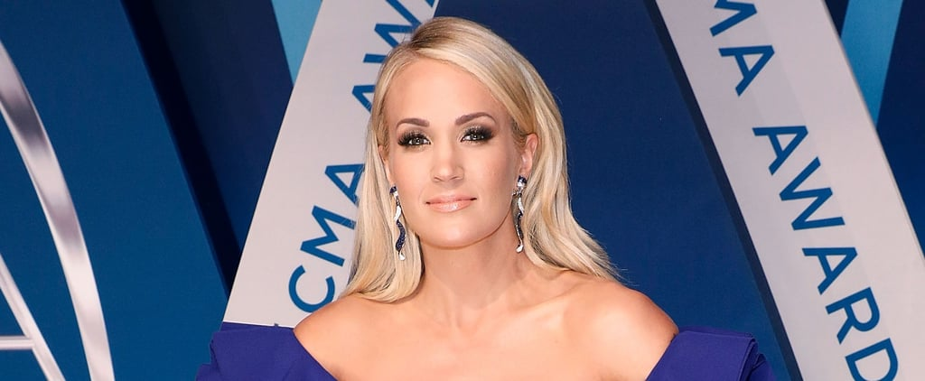 Carrie Underwood Might Have Cried After She Got Pulled Over For Speeding