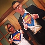Clark Kent / Superman