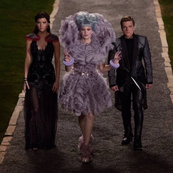 Catching Fire Bad Lip Reading Video