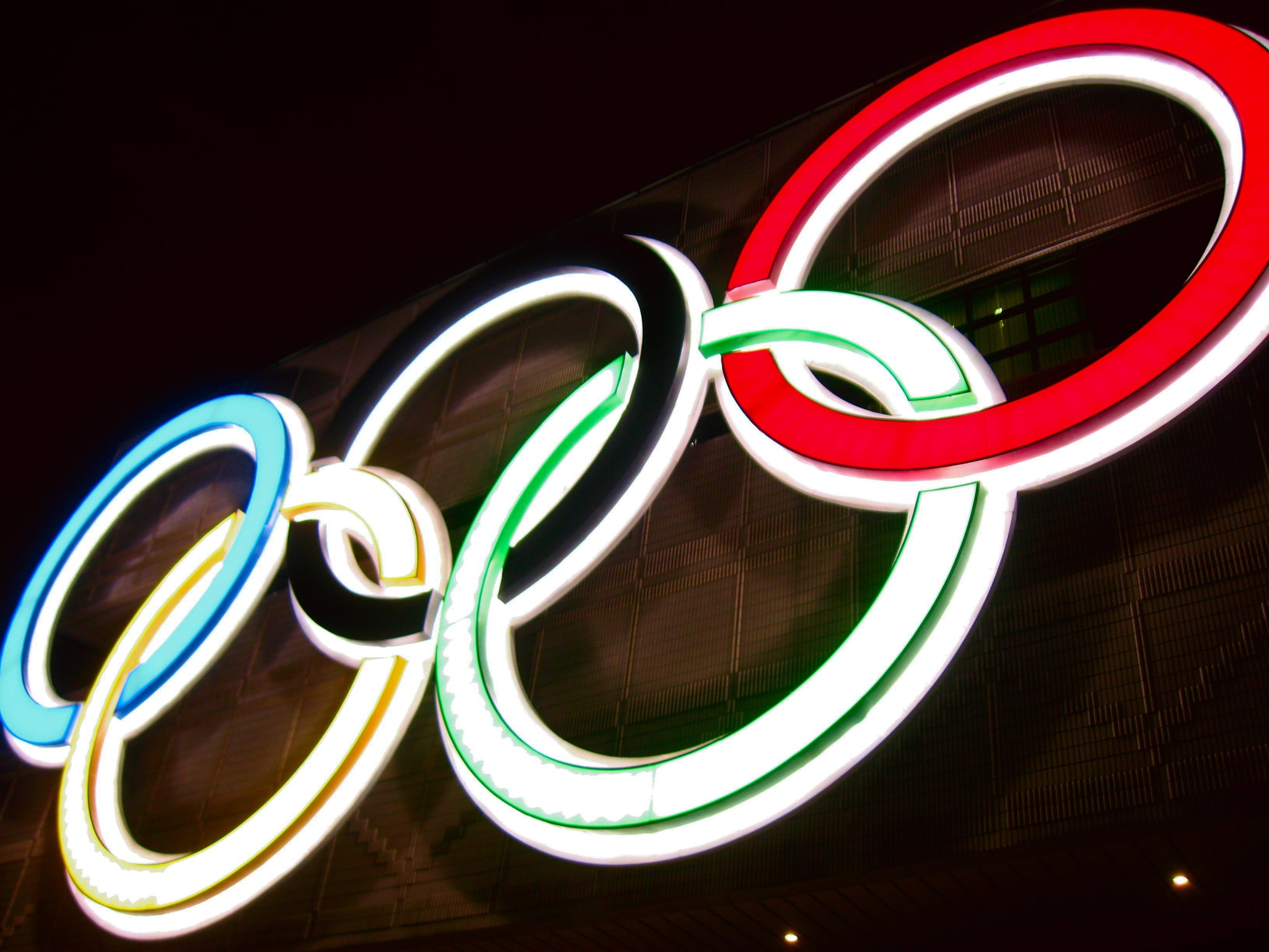 Watch the Olympics in Person