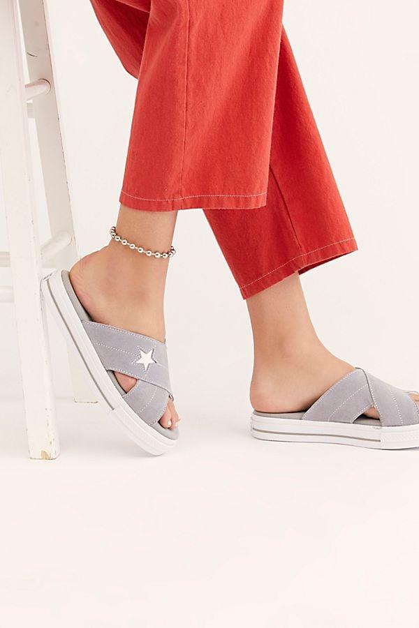 Converse One Star Slip-On Sandal   50