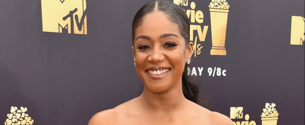 Tiffany Haddish Talks About Drake Standing Her Up