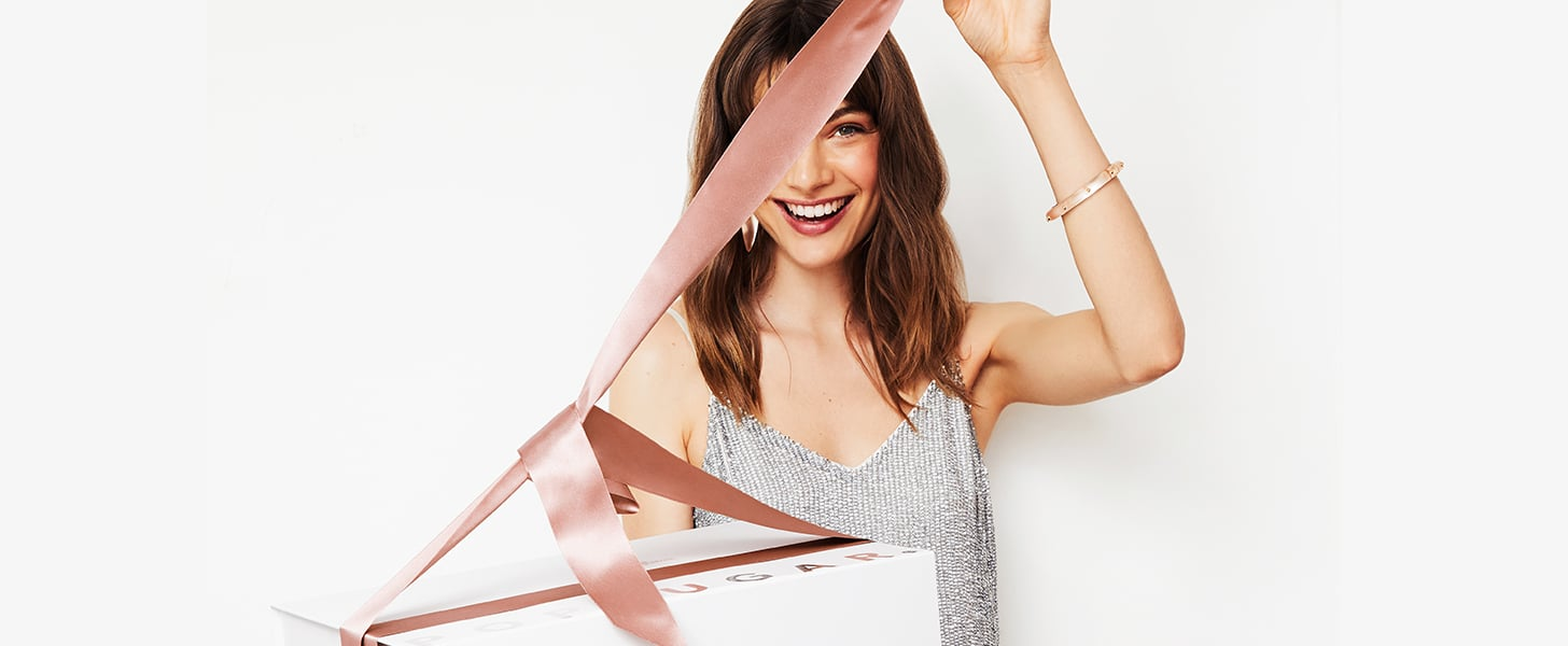 Win the Ultimate Neiman Marcus Shopping Spree!
