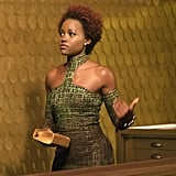 Nakia From Black Panther