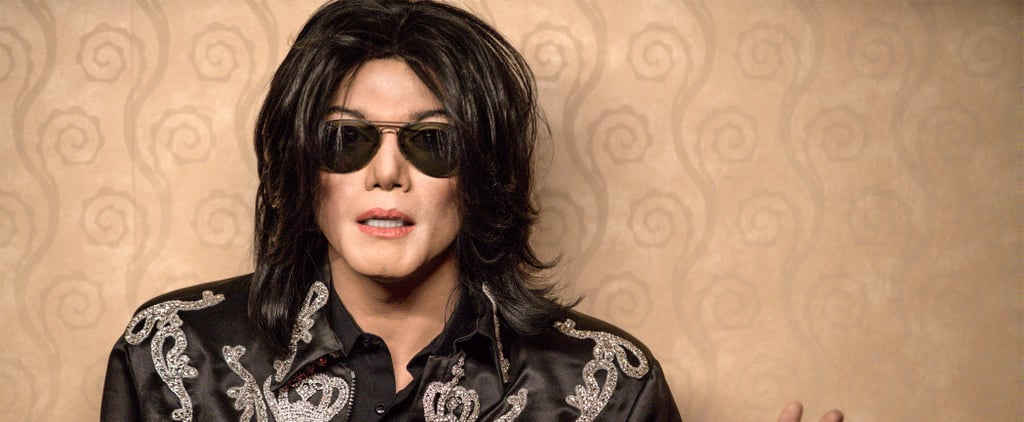 The Trailer For Lifetime's Michael Jackson Movie Is Here to Make You Wildly Uncomfortable