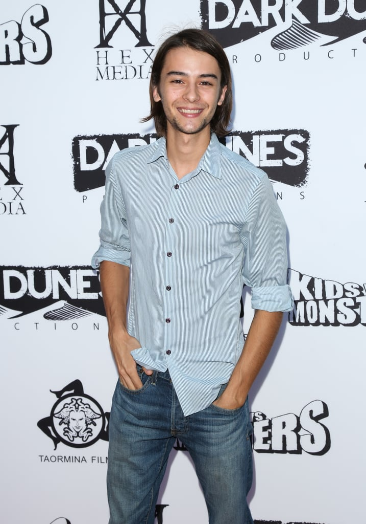 Bridger Zadina as Paul Watkins