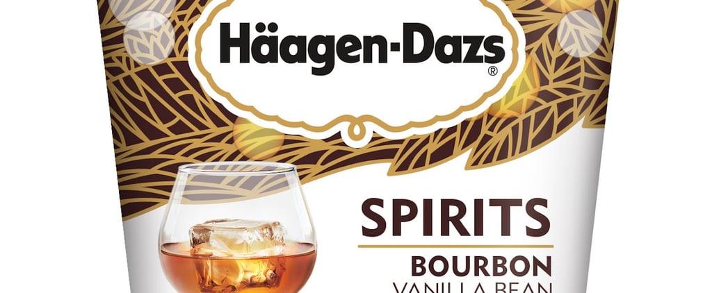 Häagen-Dazs Spirits Ice Cream Collection 2019