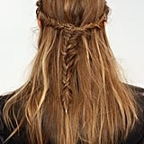 The Key to Creating Fishtail Braids