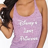 Disney's Lost Princess Tank ($22)