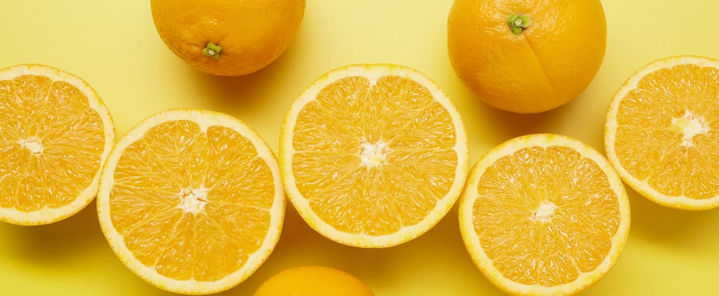 Uses For Orange Peels