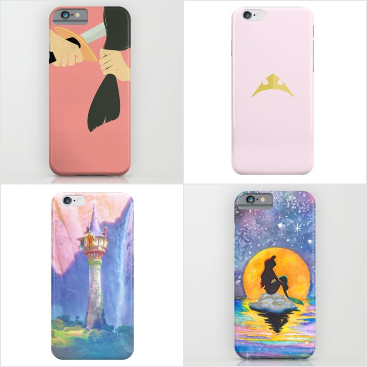 disney iphone cases disney princesscases for iphone popsugar middle east tech 10506
