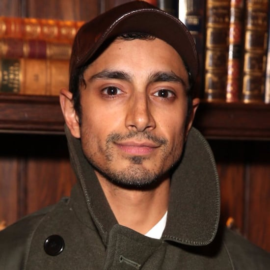 Riz Ahmed on Why He Won't Play a Terrorist on Screen
