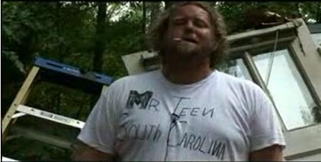 Introducing: Mr. Teen South Carolina