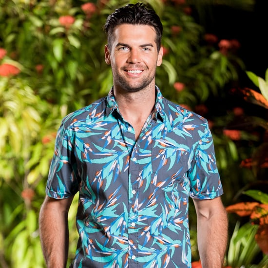 Blake Colman Bachelor in Paradise Elimination Interview