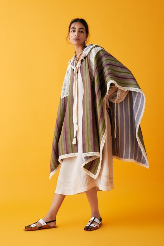 9b817d23 Shop the Zara Studio Spring/Summer 2019 Collection | Zara Studio ...