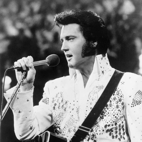 Best Elvis Songs Live