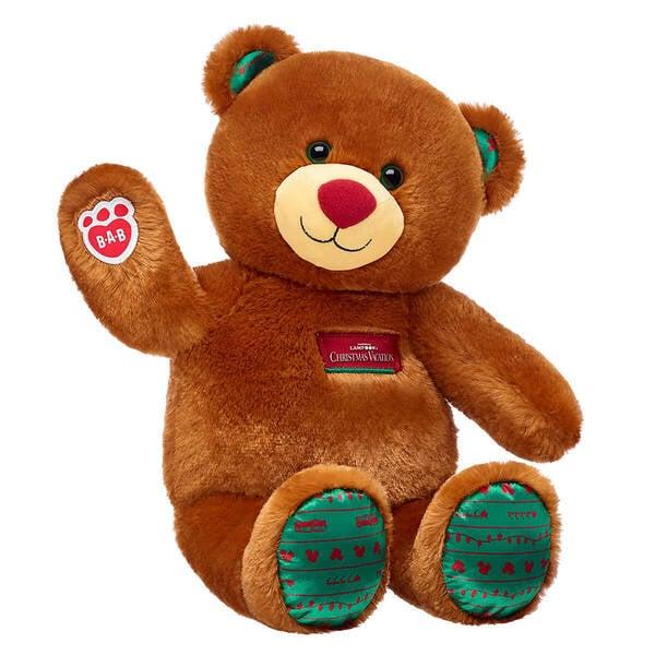 National Lampoon's Christmas Holiday Bear