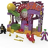 Fisher-Price Imaginext The Joker Laff Factory
