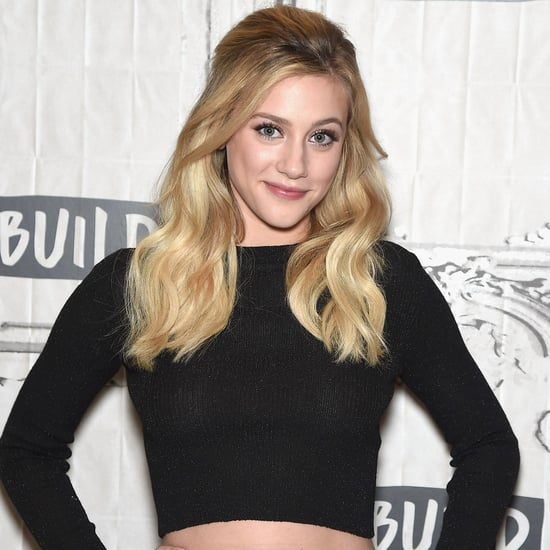 Lili Reinhart Talks About Depression in Cosmopolitan 2017