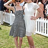 Dakota Johnson and Busy Philipps
