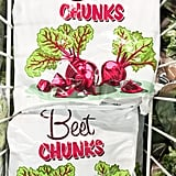 Frozen Beet Chunks ($2)
