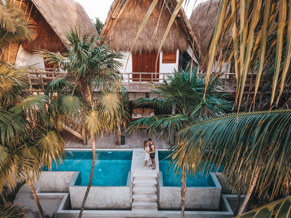 "Celebrate Your ""I Dos"" With the Best Honeymoon Destinations of 2019"