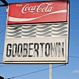 Arkansas — Goobertown