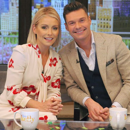 Who Is Kelly Ripa's New Live Cohost?