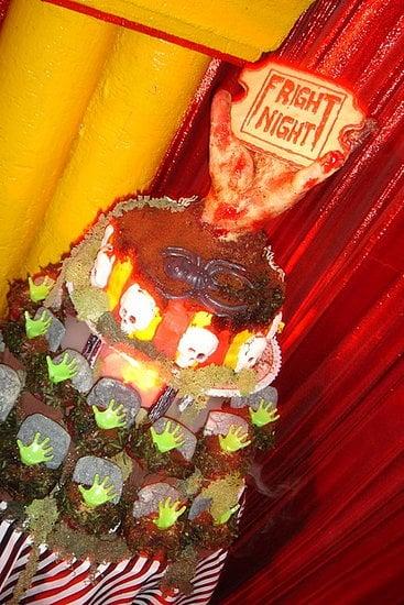 Reader Recipe: Fright Night Cake