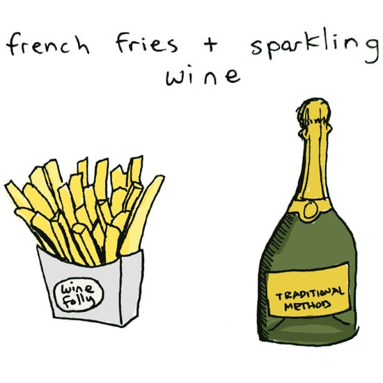 Simple Food and Wine Pairing Ideas