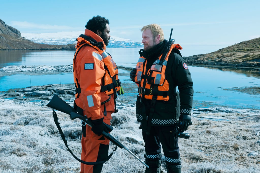 Where Was Fortitude Filmed?
