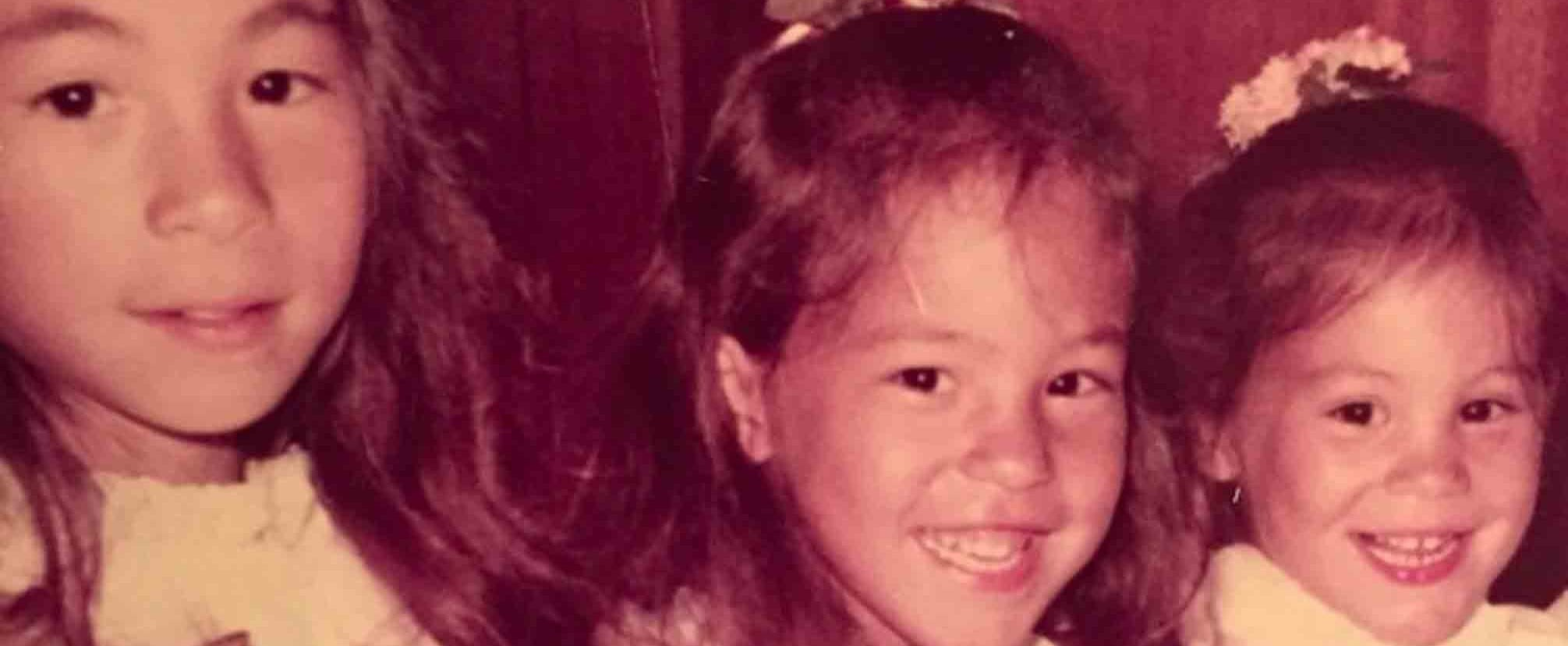 Joanna Gaines's Maiden Name
