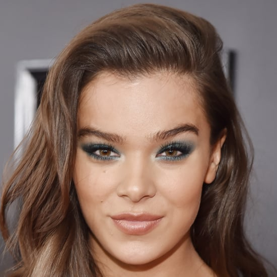 Hailee Steinfeld's Hair and Makeup at the Grammys 2018