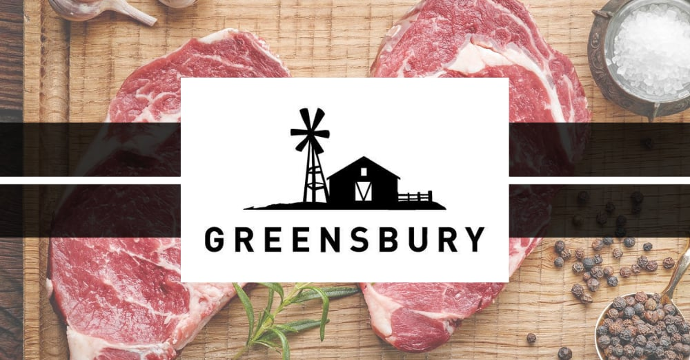Greensbury Market Subscription Packages