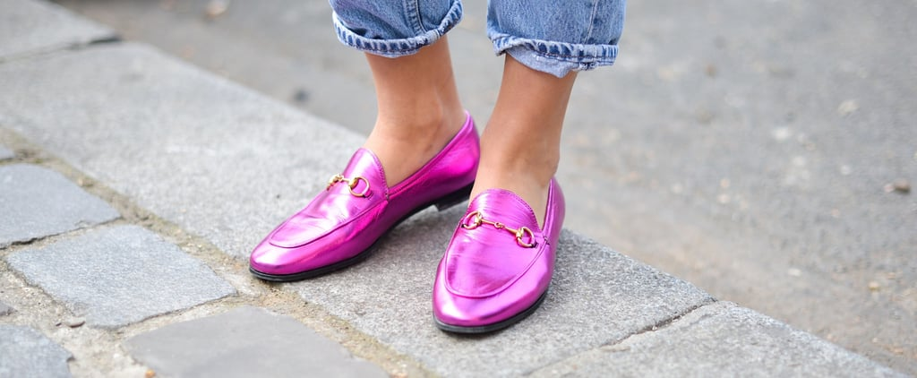 Shoe Obsessed? You Obviously Need These 10 Loafers For Spring 2018