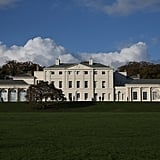 Kenwood House from Notting Hill — Hampstead Heath, London