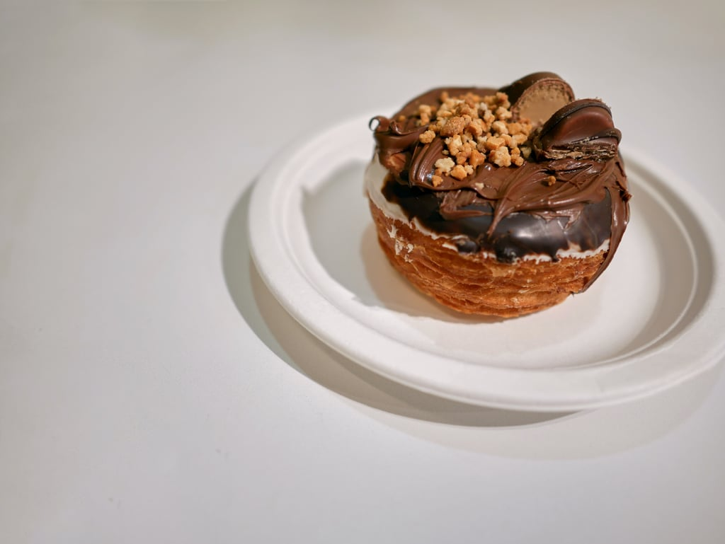 Try the Latest Food Fad Like a Cronut