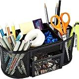 AmazonBasics DSN-02950 Mesh Desk Organiser